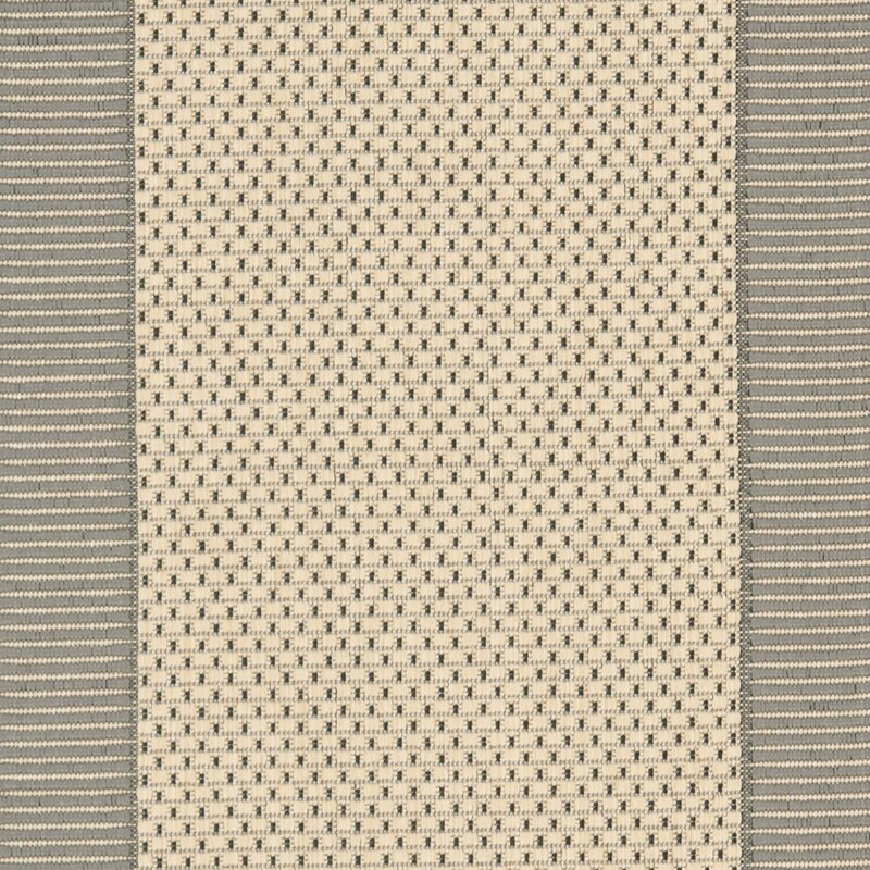 Manas Grey Cream Indoor Outdoor Rug