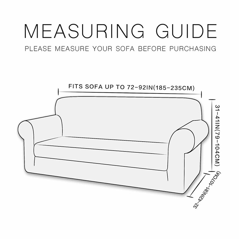 How To Measure Sofa For Slipcover Coffee Tables Ideas