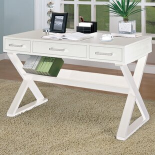 Big Save Bicknell 3 Drawer Writing Desk By Wildon Home ®
