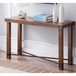 Seavey Console Table By Gracie Oaks
