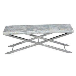 Ebern Designs Westbrook Bench