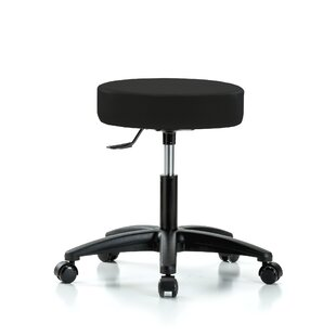 Height Adjustable Swivel Stool by Perch Chairs & Stools Wonderful