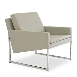 Nova Chair by sohoConcept