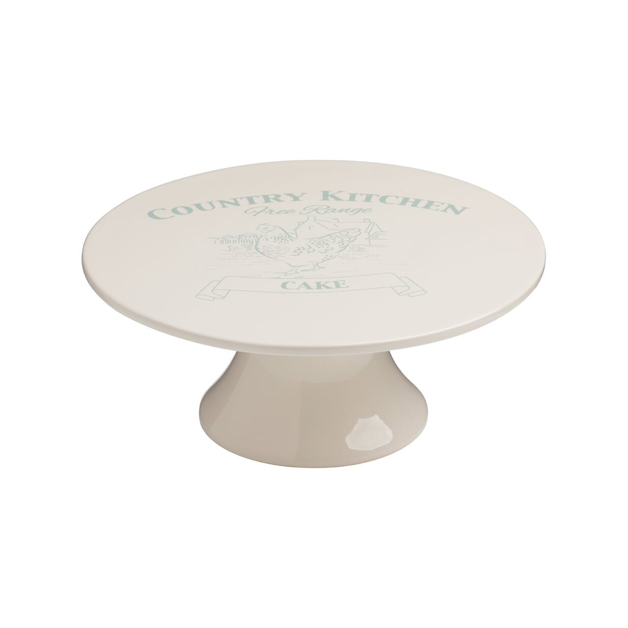 Country Kitchen Cake Stand