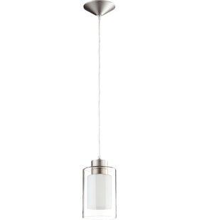Clearance Cherri 1-Light Cylinder Pendant ByOrren Ellis