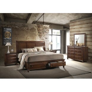 Lehigh Platform 5 Piece Bedroom Set By Darby Home Co