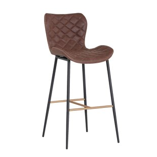Lyla 30 Bar Stool (Set of 2) Sunpan Modern