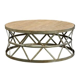 Ringling Coffee Table by Furniture Classics Reviews