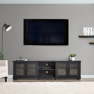 Bargain Althea TV Stand for TVs up to 88 by Ivy Bronx Reviews (2019) & Buyer's Guide