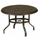 Domenic Metal Dining Table