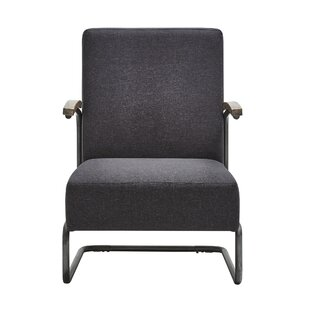 Amak Armchair by Trent Austin Design