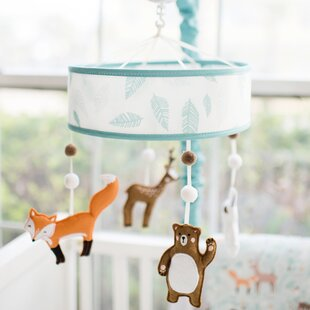 Find a Swim Crib Mobile ByHarriet Bee