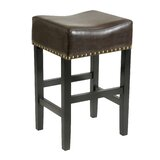 Lorraine 30 Bar Stool (Set of 2) by Alcott Hill®