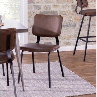 Benavidez Upholstered Dining Chair (Set of 2)