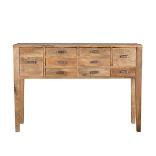 Solis Console Table