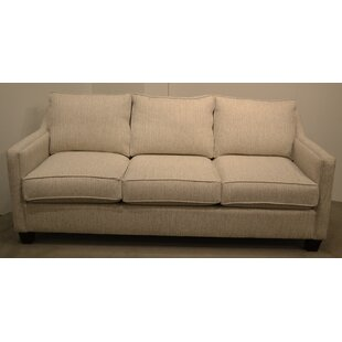 Three Cushion-way Handtied Sofa