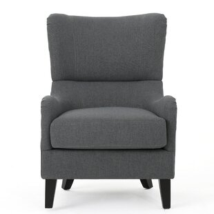 Wingback Chair by Latitude..