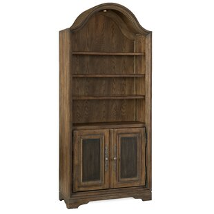 Hill Country Standard Bookcase By Hooker Furniture