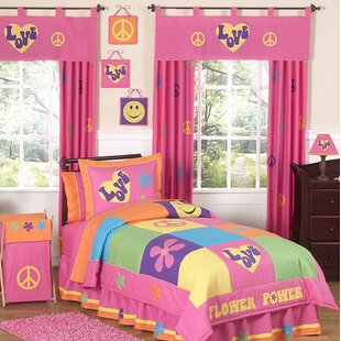 Groovy Kid Bedding Collection