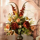 Mixed Centerpiece in Decorative Vase by Darby Home Co