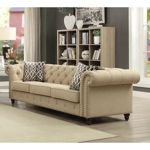 Gerson Sofa by Everly Quinn