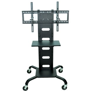 Mobile Tilt Floor Stand Mount for 37