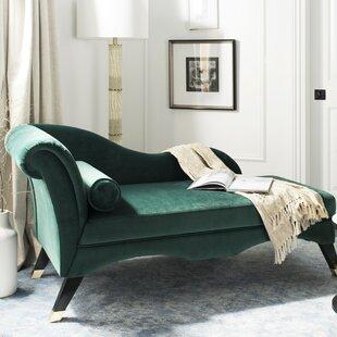 Melania Chaise Lounge