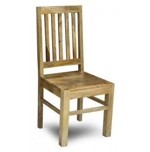 Donoghue Solid Wood Dining Chair By Union Rustic