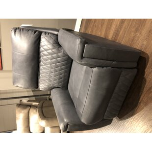 High Rise Wireless Power Headrest Rocker Recliner