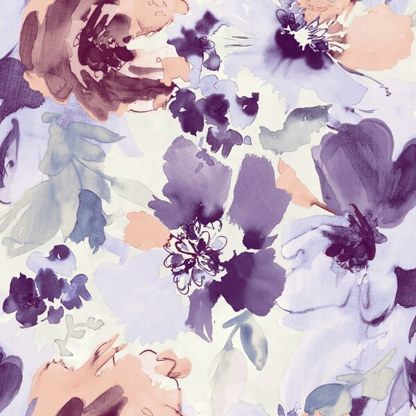 floral botanical wallpaper you ll love wayfair