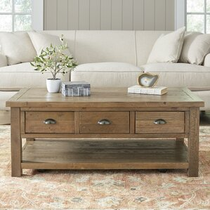Wonderful Seneca Coffee Table Set