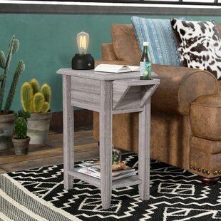 Cuevas End Table by Union Rustic