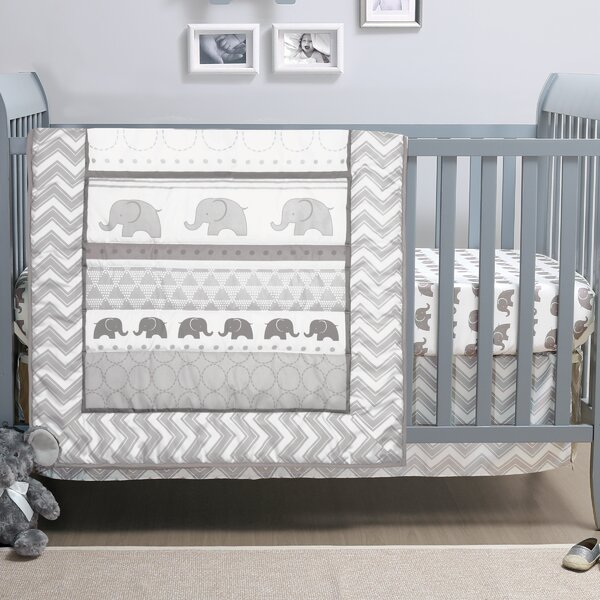 Elephant Theme Nursery Wayfair