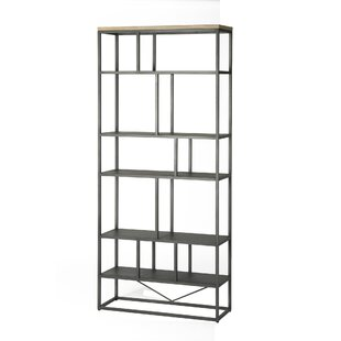 Langsa Etagere Bookcase by Union Rustic Find