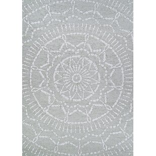 Delphine Herb Green Indoor/Outdoor Area Rug