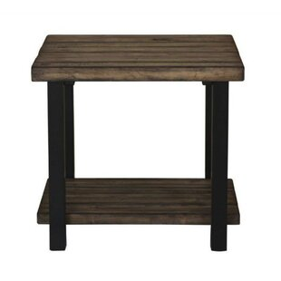 Rutledge End Table by Loon Peak