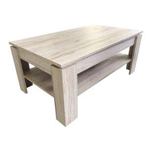 Heath Coffee Table By Gracie Oaks