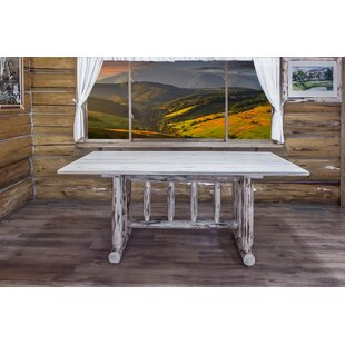 Loon Peak Abordale Dining Table