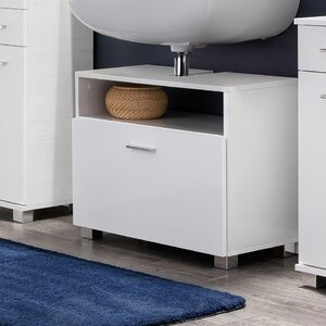 65,1 cm Waschbeckenunterschrank Lumo von Schildmeyer
