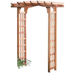 Arboria Astoria Wood Arbor