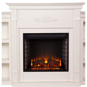 Indoor Fireplaces | Joss & Main