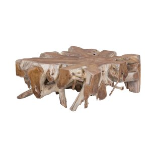 Briceno Starburst Coffee Table by Foundry Select