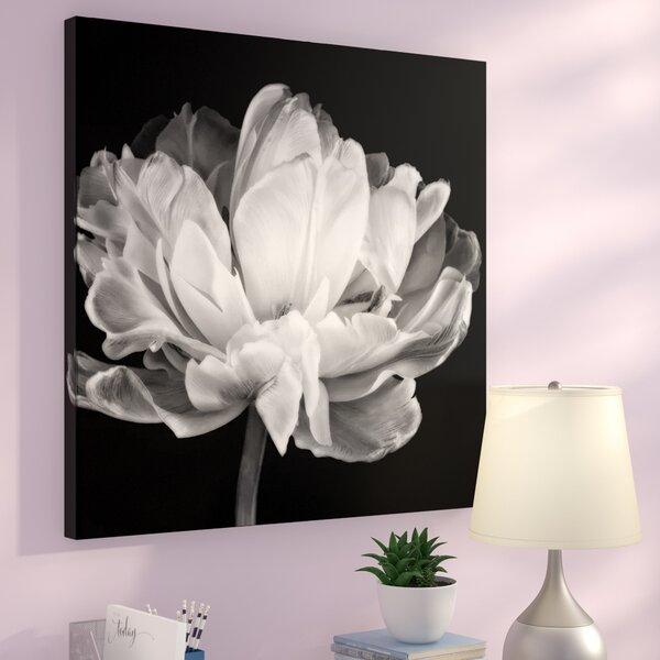 Black And White Wall Art | Wayfair