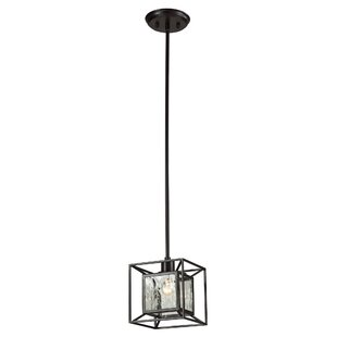 Norridge 1-Light Square/Rectan..