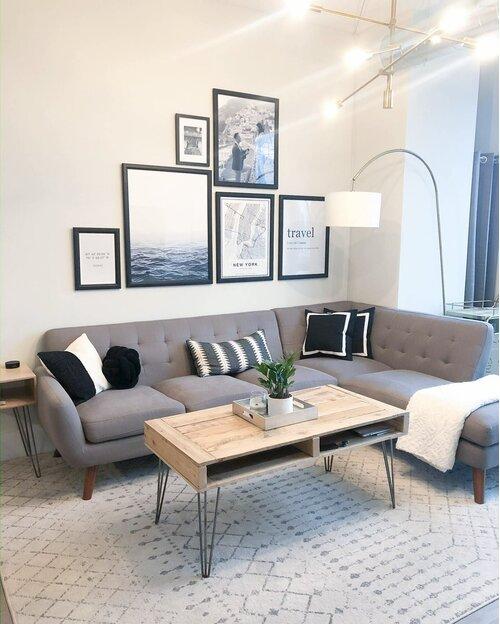 5000 Modern Living Room Design Ideas Wayfair