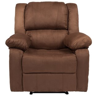 Stabile Manual Recliner