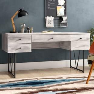 Amber Oak Writing Desk by Foundry Select Read Reviews