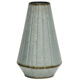 Mald Galvanized Metal Table Vase
