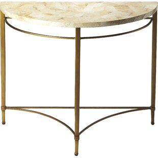 Mercer41 Herione Console Table