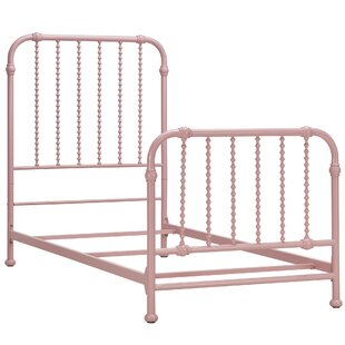 Three Posts Elyse Bed Frame
